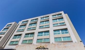Sonesta Hotel Valledupar - Aerial View  - #0
