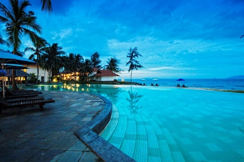 . Sutra Beach Resort