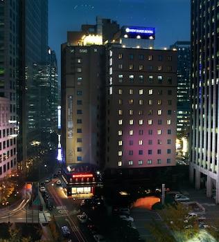 ニュー 国際 ホテル