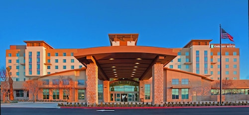 . Embassy Suites Palmdale