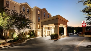 Hotel - Best Western Plus Greenville South