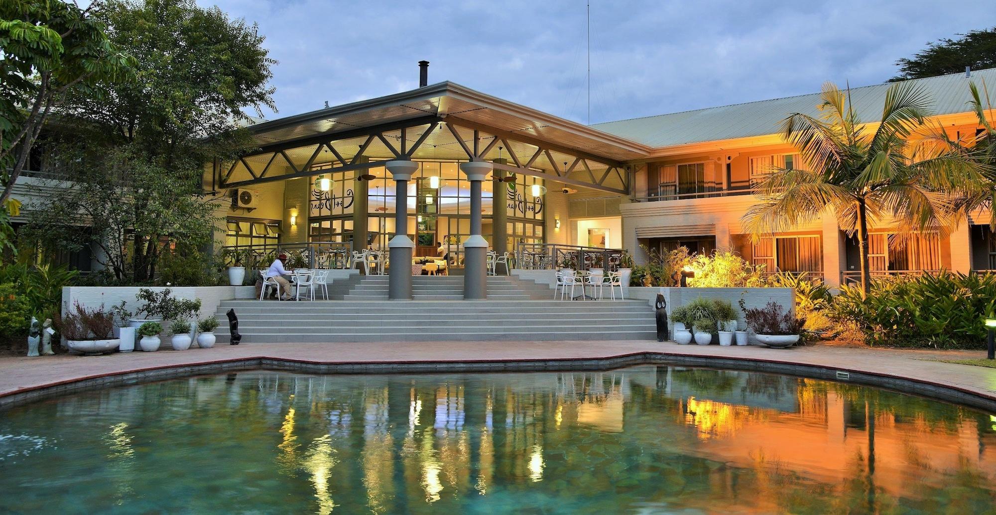 Cresta Lodge - Harare, Harare
