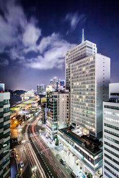 グンオ シークラウド ホテル