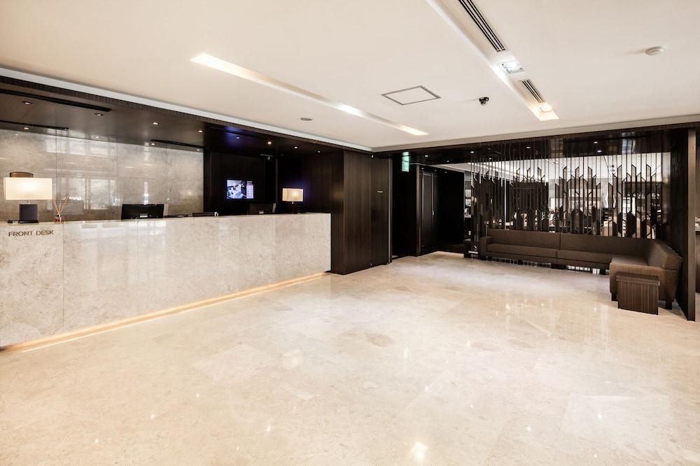 ホテル サンシャイン ソウル