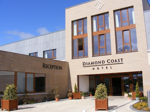 . Diamond Coast Hotel