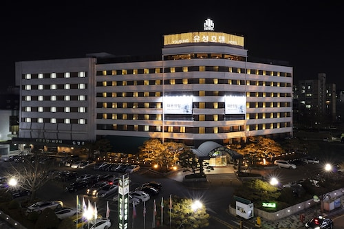 . Yousung Hotel