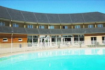 Hotel - ADONIS - Residence les Hauts de Honfleur