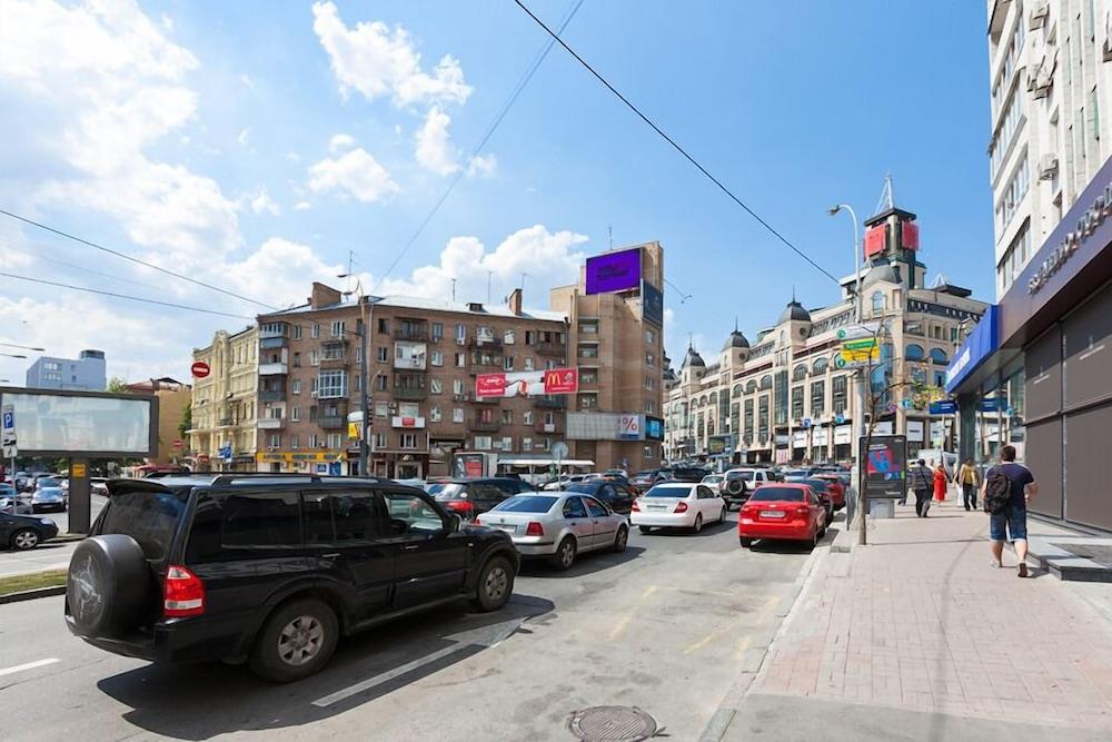 KievApartment