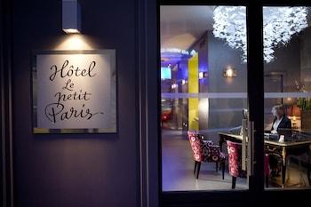 Hotel - Hotel Le Petit Paris