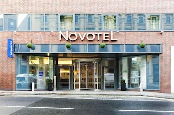 Book Novotel Liverpool Centre in Liverpool.