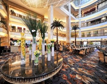 Hotel - Grand Central Hotel Shanghai