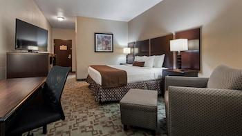 貝斯特韋斯特普勒斯東門套房飯店 Best Western Plus Eastgate Inn & Suites