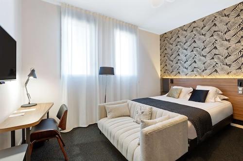 . Best Western Plus Europe Hotel