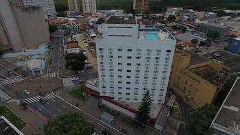 聖約瑟坎波斯丹旅館 Dan Inn São José dos Campos