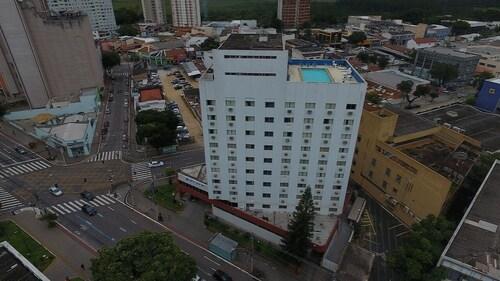 . Dan Inn São José dos Campos