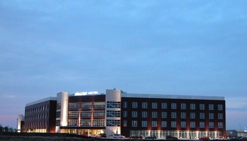 . Hotel Beatriz Albacete & Spa