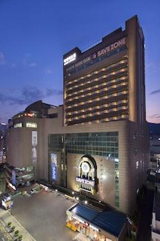 リベロ ホテル