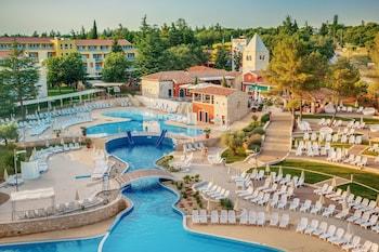 Hotel - Residence Sol Garden Istra for Plava Laguna