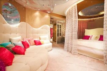 Suite Marie-Antoinette
