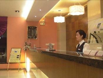 上海グァンシー ホテル (上海广西宾馆)