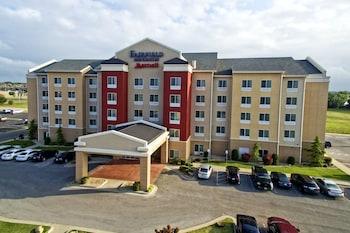 Fairfield Inn & Suites by Marriott Weatherford photo