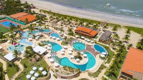 . Salinas Maragogi All Inclusive Resort