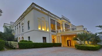 Hotel - Taj Nadesar Palace,Varanasi