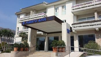 Hotel - Puerto Azul Suite Hotel