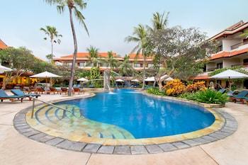 バリ ラニ ホテル