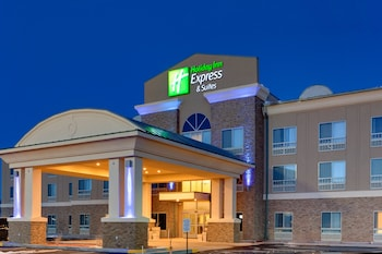 Hotel - Holiday Inn Express Hotel & Suites Grants - Milan