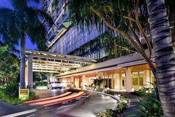 トランプ インターナショナル ホテル ワイキキ
