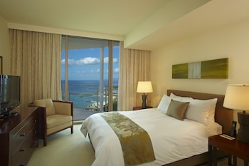 Superior Room, Partial Ocean View