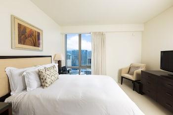 Deluxe Suite, 2 Bedrooms, Ocean View