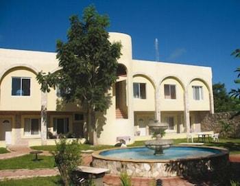 Hotel - Dolcemente Ekbalam