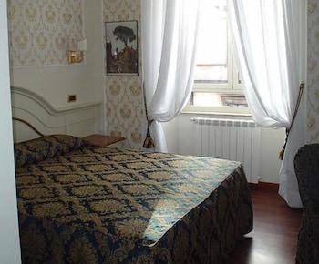 Italie - Rome - Hôtel Dina 3*