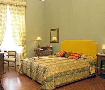 Hotel - Domus Livia Luxury Suites
