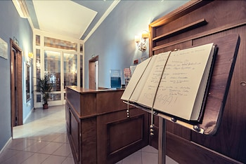 Hotel - Hotel Duca d'Aosta