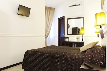 Hotel - Roman Residence