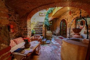 Hotel - Anticos Palathos
