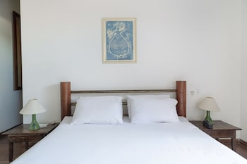 聖安東尼奧別墅飯店 Hotel Villa Santo Antonio