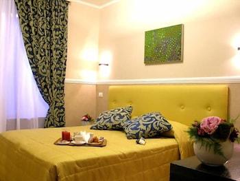 Hotel - Mocenigo Vatican Suites