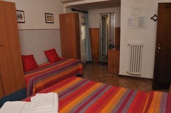 Quadruple Room, Ensuite
