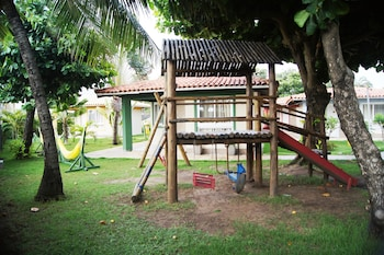 普薩達太陽飯店 Hotel Pousada do Sol