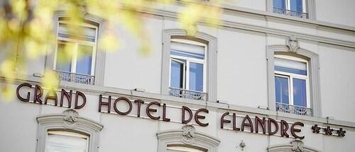 . Grand Hôtel de Flandre