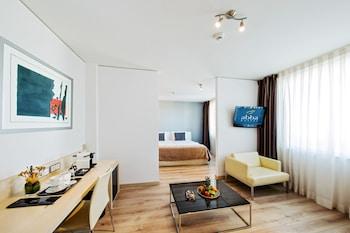 柏林阿巴飯店 abba Berlin hotel