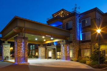 Hotel - Holiday Inn Express Hotel & Suites NORTH SEQUIM