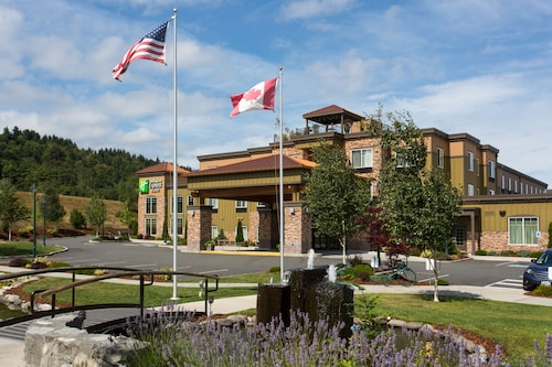 __{offers.Best_flights}__ Holiday Inn Express Hotel & Suites NORTH SEQUIM
