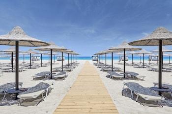 Hotel - Jaz Crystal Resort
