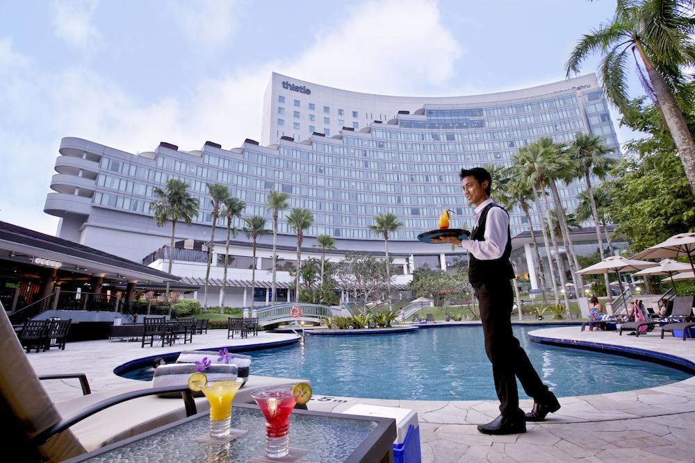 시슬 조호바루 호텔