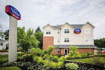 Hotel - Fairfield Inn & Suites by Marriott Portsmouth Exeter
